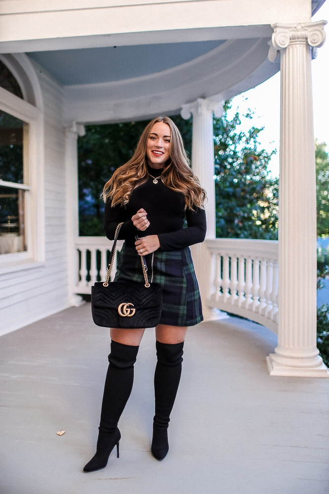 BrittanyAnnCourtney_2018CyberMondayPlaidOutfit2