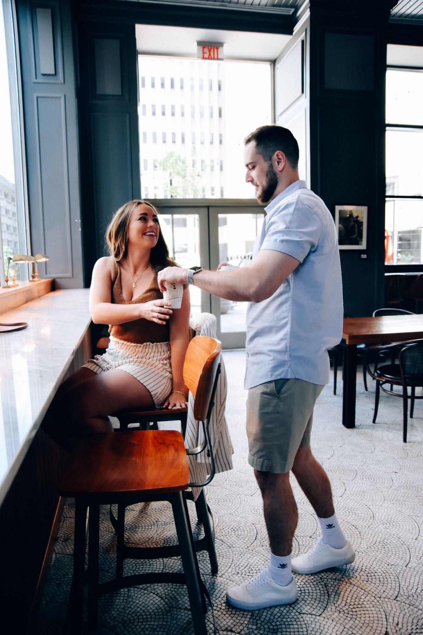 8 Healthy Habits of Marriage